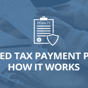 Estimated Tax Payment Penalty: How It Works
